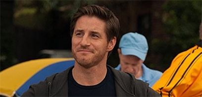 Sam Jaeger nouvelle recrue de Tell Me a Story sur CBS All Access